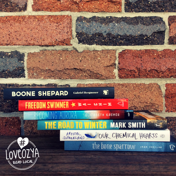 Giveaway: Readings Young Adult Book Prize Pack