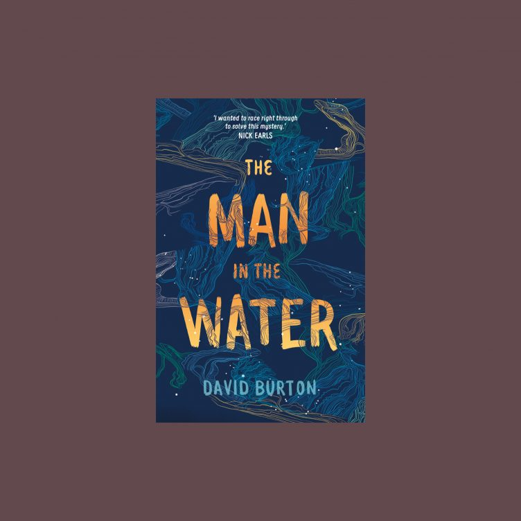 Young Adult Book Club with David Burton at BOOK FACE Orion