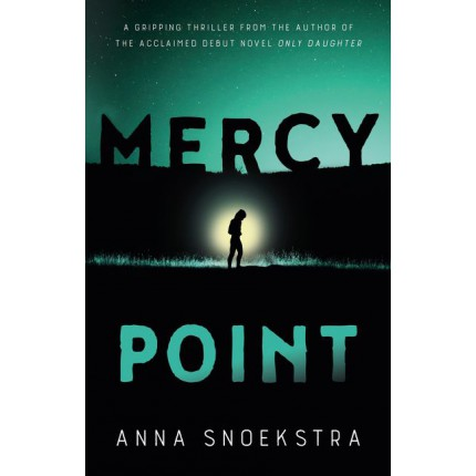 Mercy Point - Out Now!