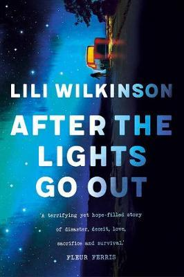 Book launch: After the Lights Go Out
