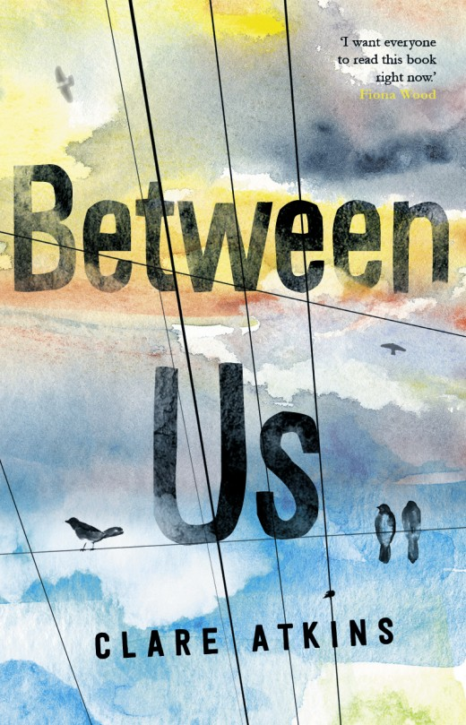 Between Us Book Launch with the Asylum Seekers Centre