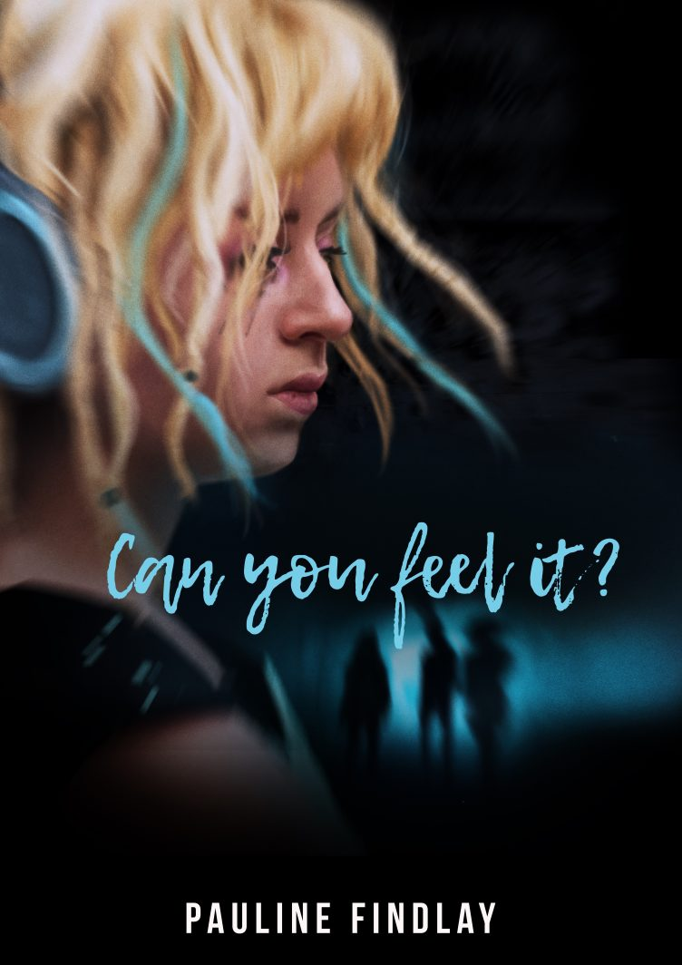 Can You Feel It?: Pauline Findlay Book Launch