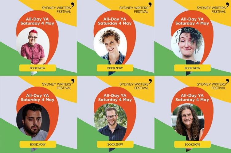 Kindred - 12 Queer LoveOzYA Stories at SWF