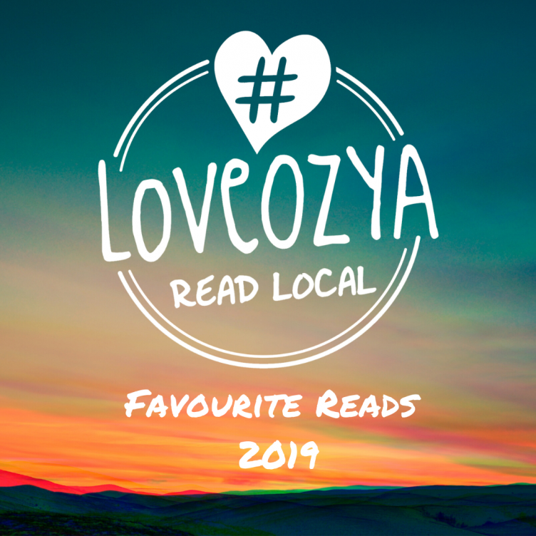 Your Favourite Oz YA Reads of 2019