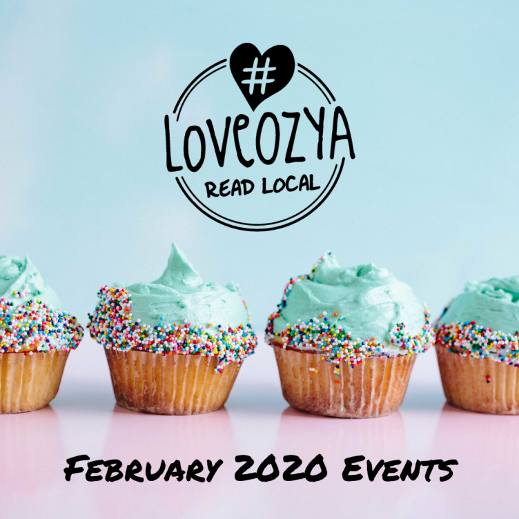 February 2020 Events