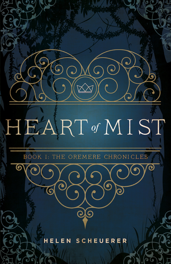 Heart of Mist hits #1 in under 24 hours