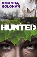 Book Launch: Hunted