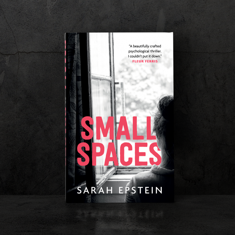 Exclusive first look at Small Spaces by Sarah Epstein