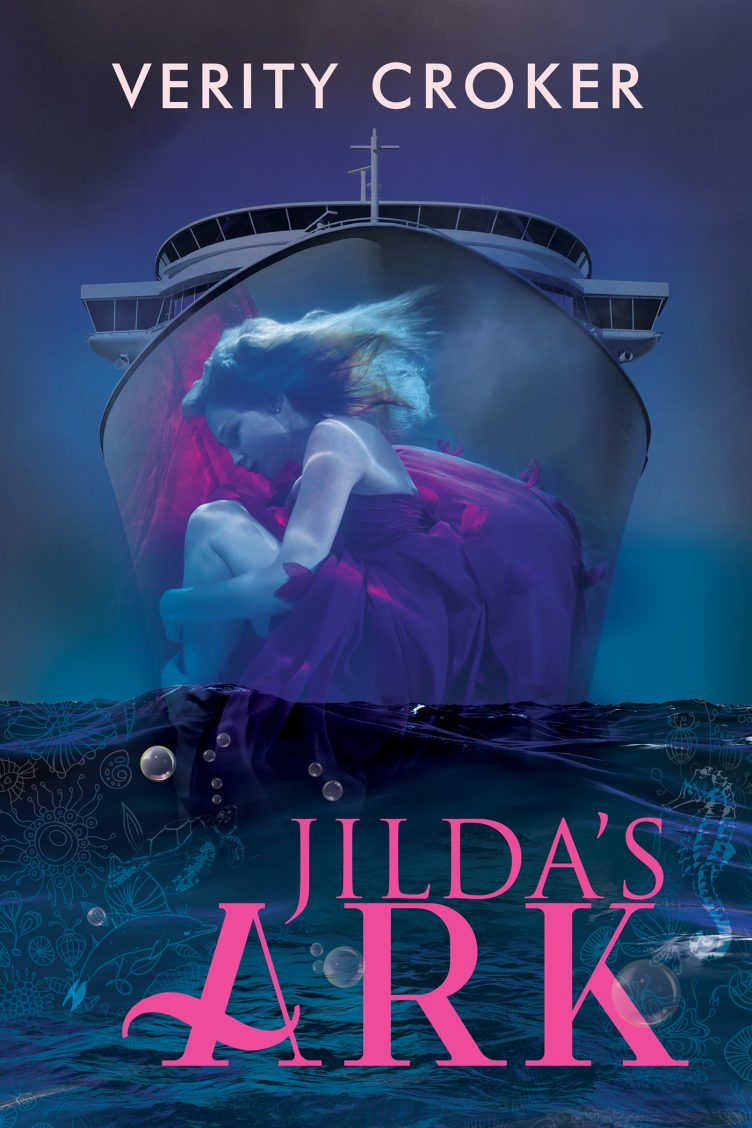 Teaching Guide for young adult novel Jilda's Ark