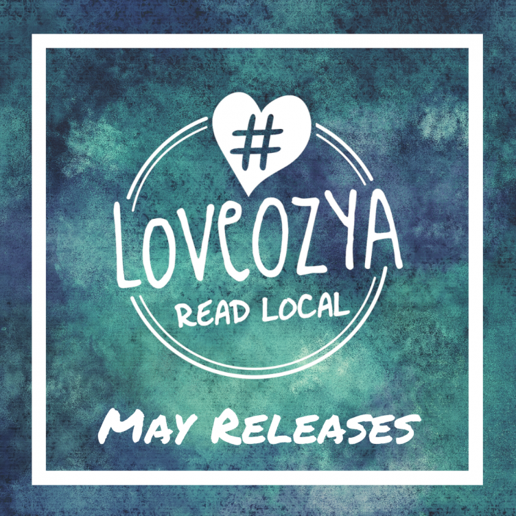 May New Releases