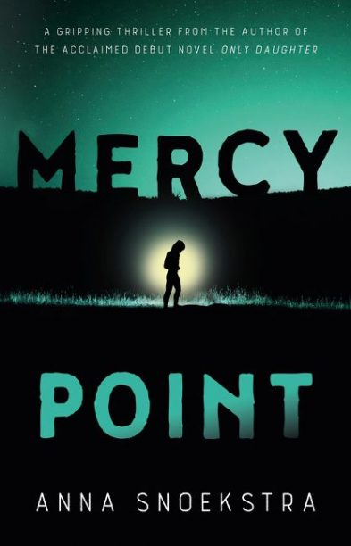 Mercy Point Book Launch