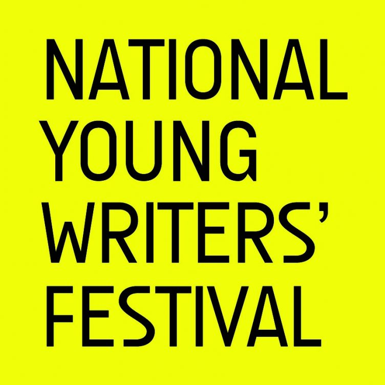 Younger Young Writers' Program 2018
