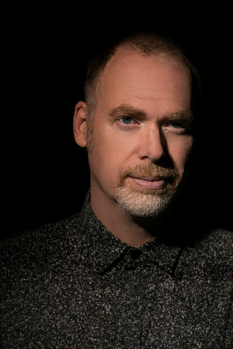 Meet Scott Westerfeld in-conversation with Sean Williams