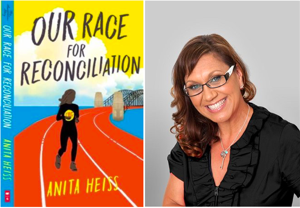 Anita Heiss - 'Our Race for Reconciliation' - Book Launch