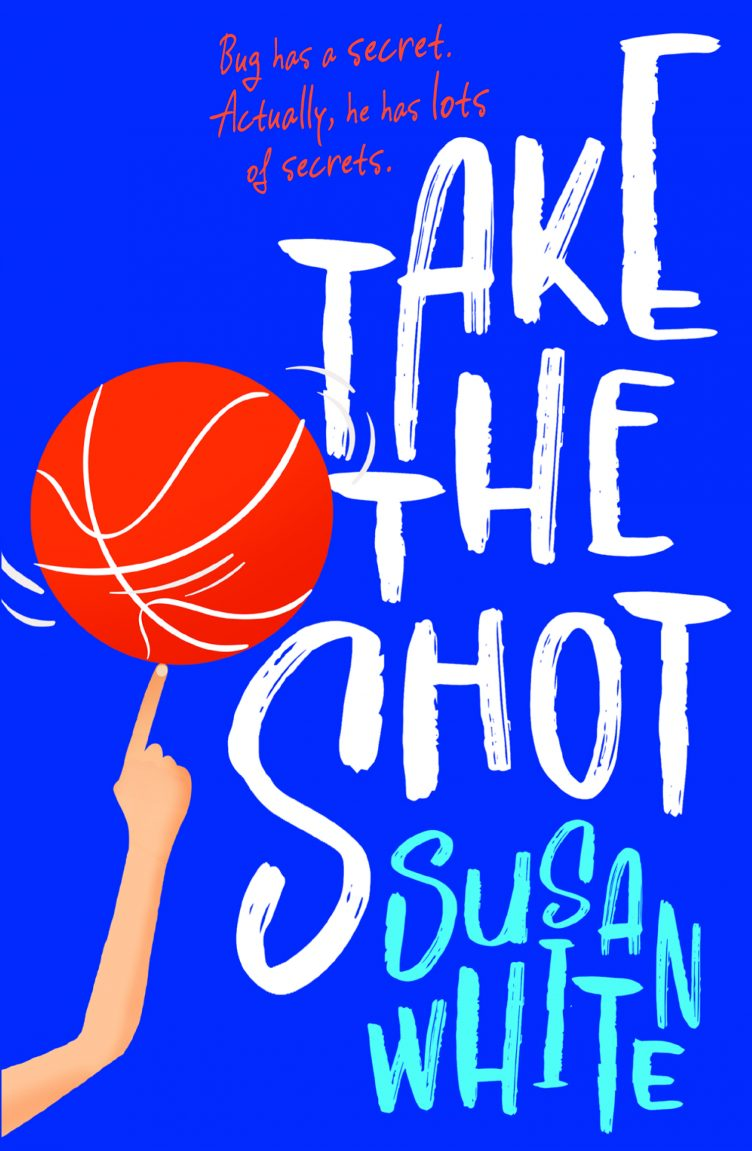 Book Launch: Take the Shot by Susan White
