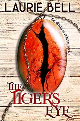New Release in lockdown! The Tiger's Eye Out Now