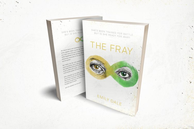 The Fray book launch