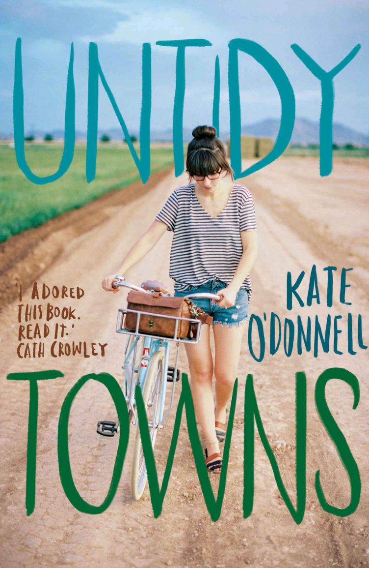 Untidy Towns: Book Launch