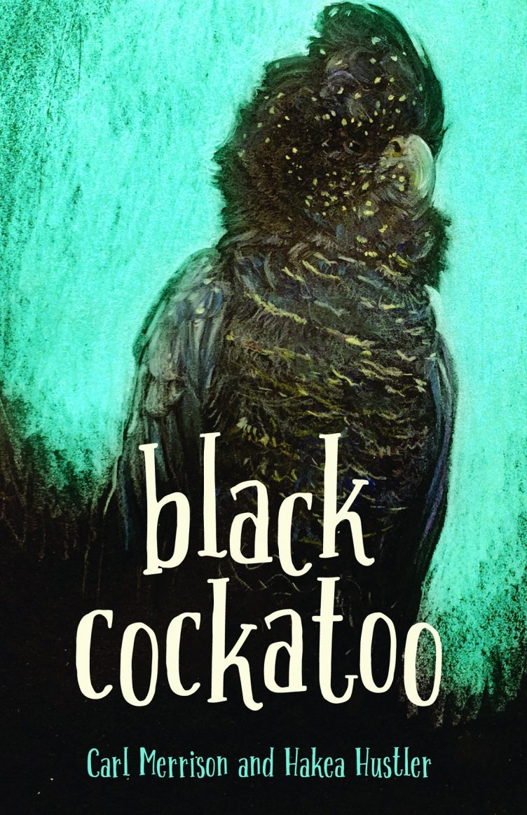 Black Cockatoo- Aboriginal Novella