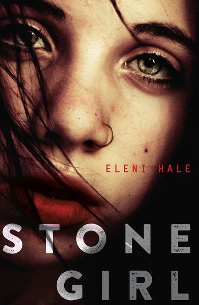 Stone Girl out soon
