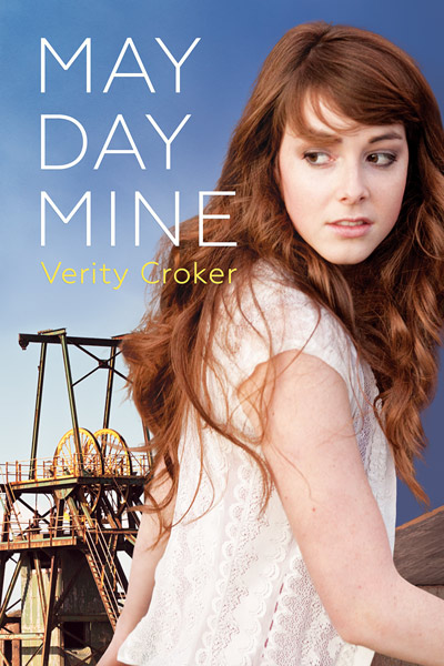 Teaching Guide for young adult novel May Day Mine