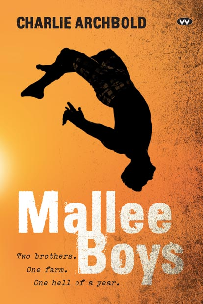 Mallee Boys Book Launch