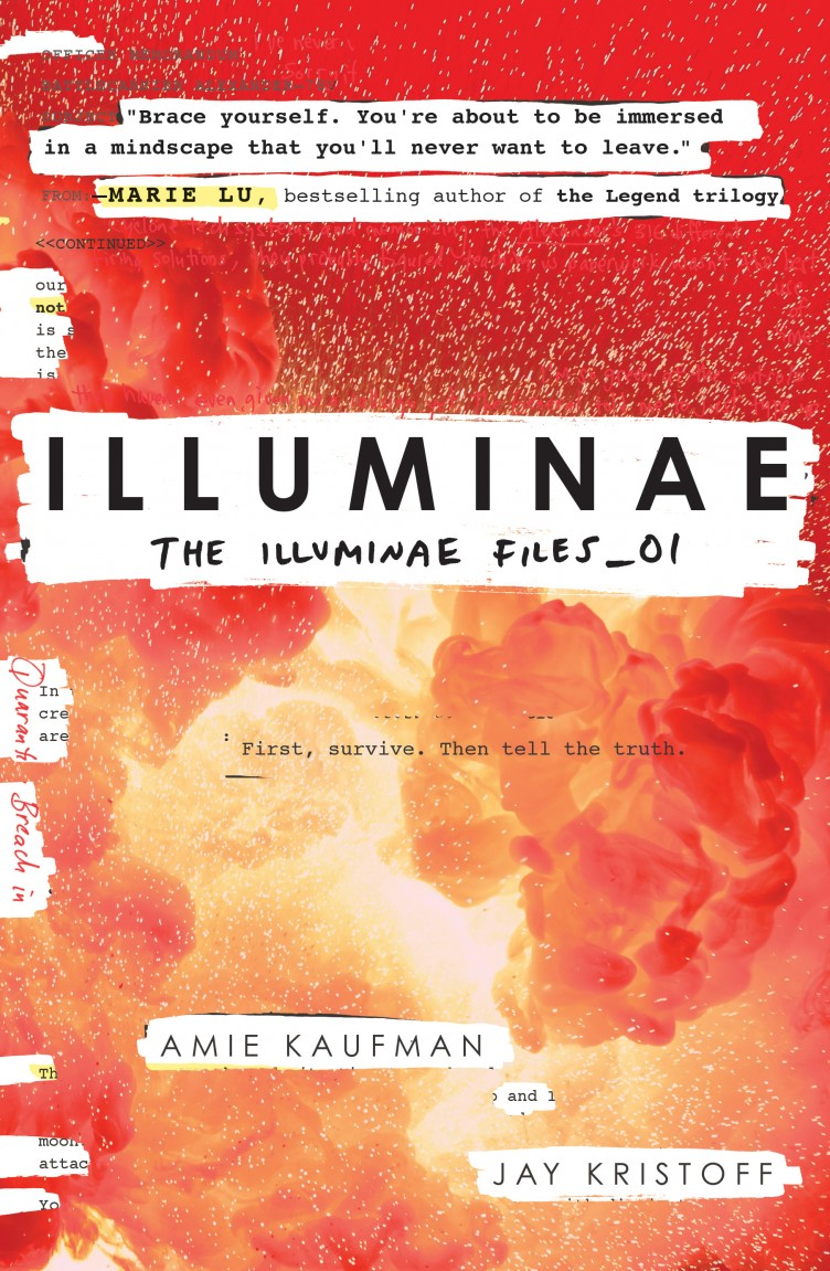 Brad Pitt to turn Australian young adult thriller Illuminae into major Hollywood film