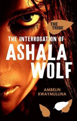 The Readings YA Book Club: The Interrogation of Ashala Wolf