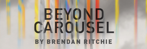 Book launch: Beyond Carousel by Brendan Ritchie