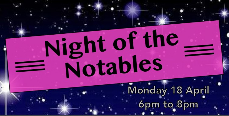 CBCAVic. Night of the Notables