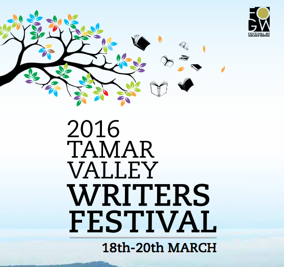 Tamar Valley Writers Festival - Children's and Young Adult authors program