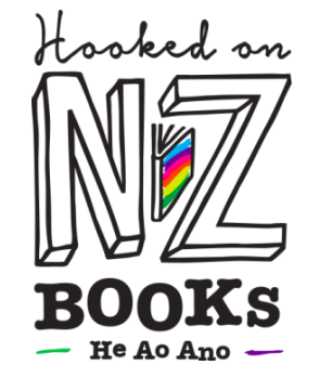 Hooked on NZ Books
