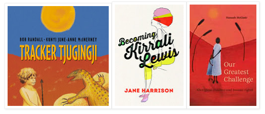 What teachers and school librarians can do to support Indigenous books - guest post by Ambelin Kwaymullina