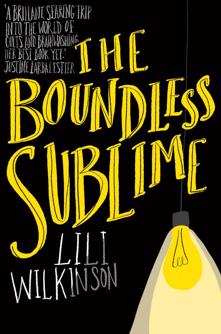 The Boundless Sublime Melbourne Book Launch