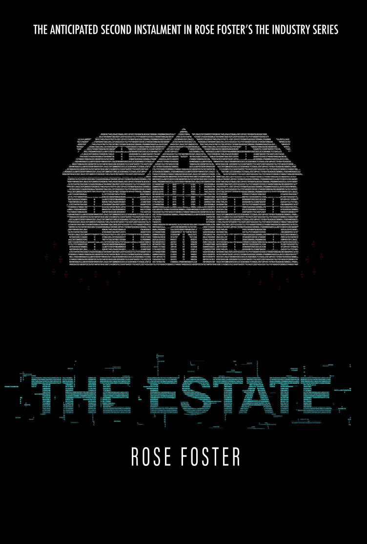 The Estate (The Industry #2) OUT NOW!