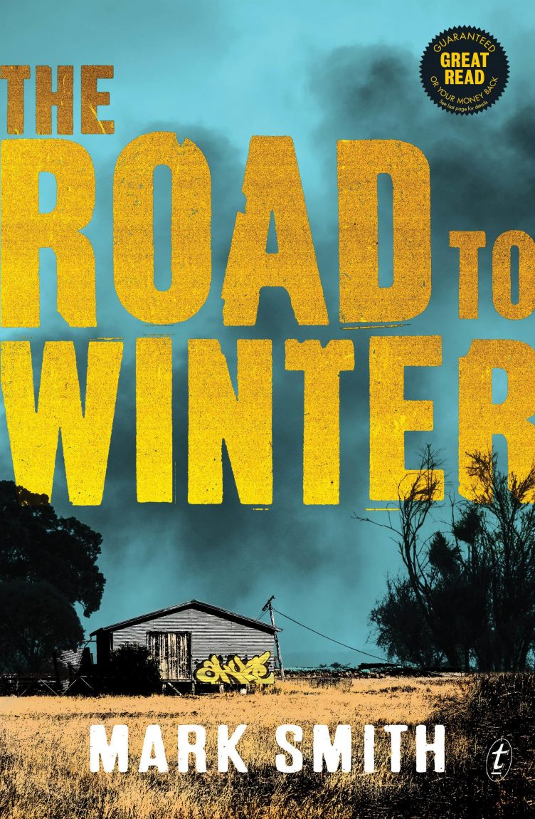 Book Launch: The Road To Winter