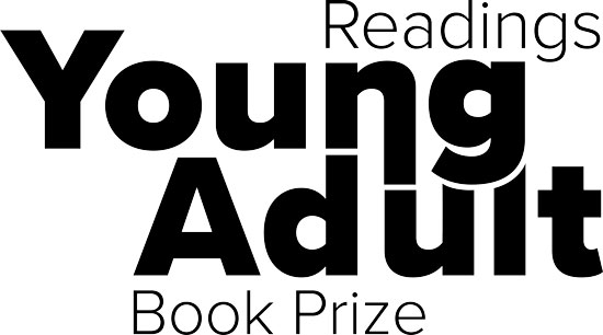 'Introducing the Readings Young Adult Book Prize'