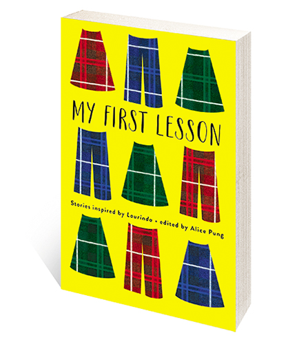 Competition — 'My First Lesson'