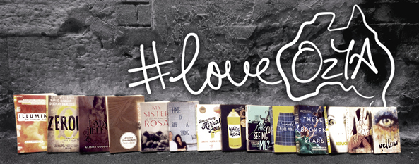 19 reasons why 2016 is shaping up to be a huge #LoveOzYA year