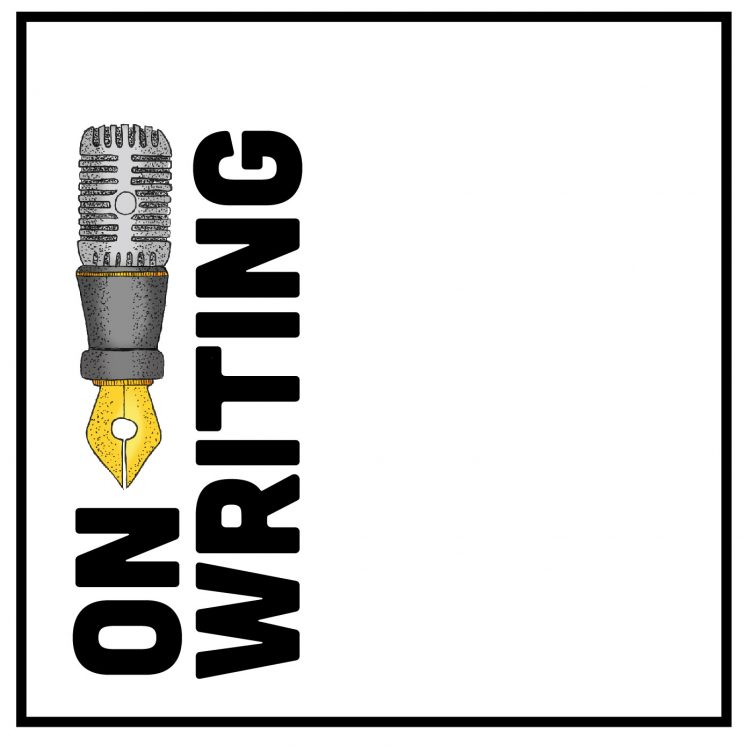 On Writing Podcast