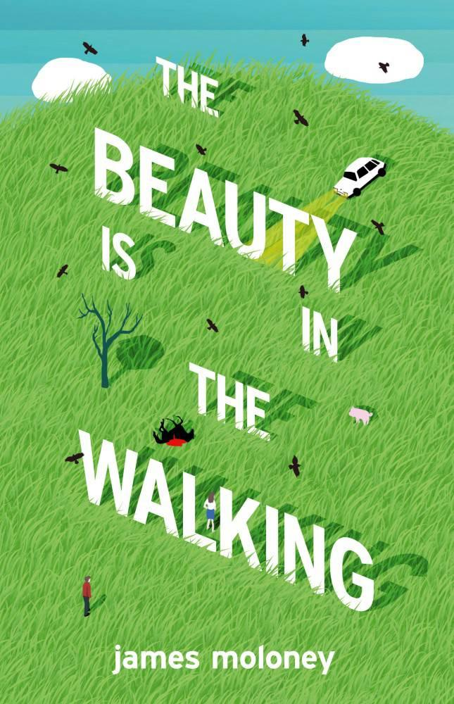Teachers' Notes for James Moloney's The Beauty is in the Walking
